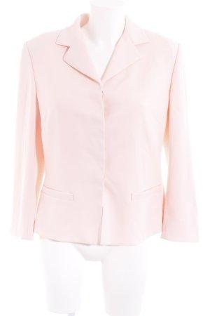 Laura Ashley Sweat Blazer pink business style