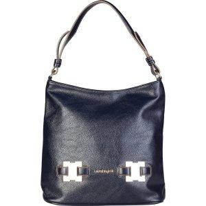 Laura Biagiotti Shopper Blau Neu