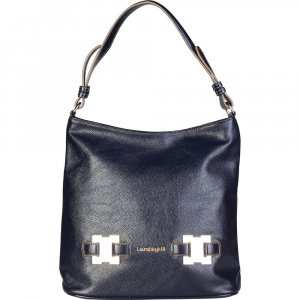 Laura biagiotti Shoulder Bag dark blue