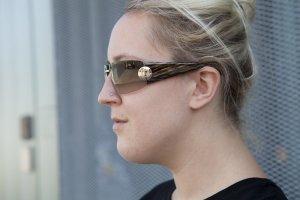 Laura Biagiotti Sonnebrille