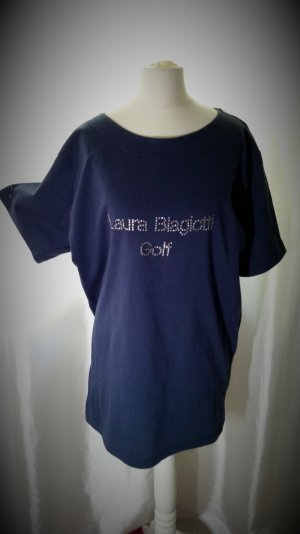 Laura Biagotti Golf T-Shirt Gr M 40 Neu!