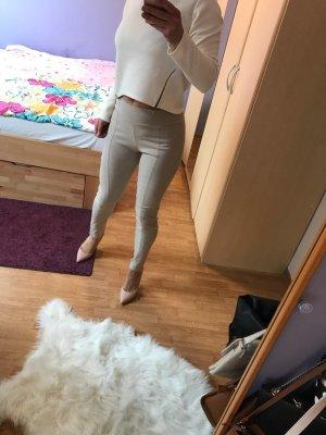 Leggings marrón grisáceo