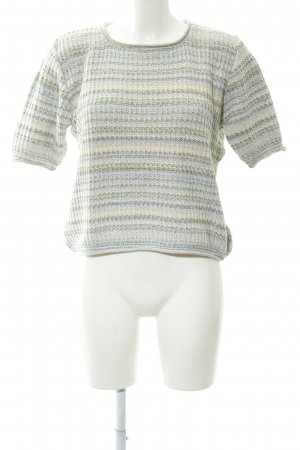 Laura Lardini T-Shirt meliert Casual-Look