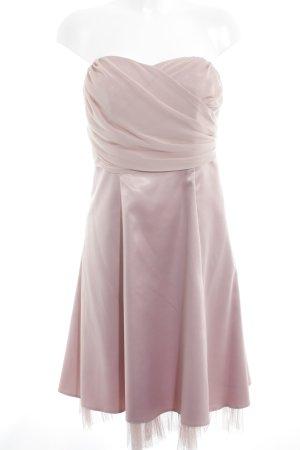 Laura Scott Abendkleid altrosa Elegant