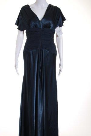 Laura Scott Abendkleid dunkelblau Elegant