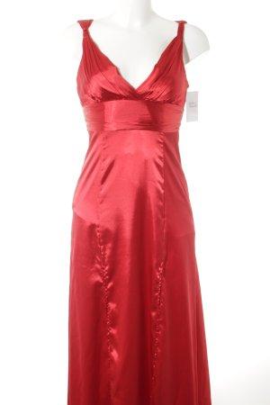 Laura Scott Abendkleid rot Elegant