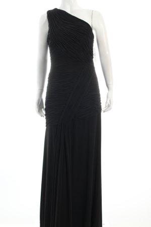 Laura Scott Abendkleid schwarz Eleganz-Look