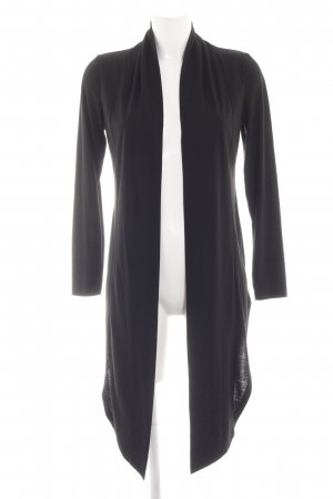 Laura Scott Cardigan schwarz Casual-Look