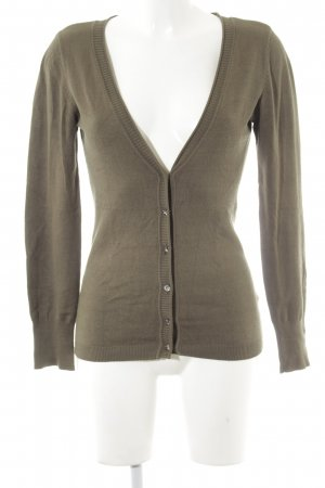 Laura Scott Cardigan khaki Casual-Look