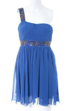 Laura Scott Cocktailkleid blau Elegant