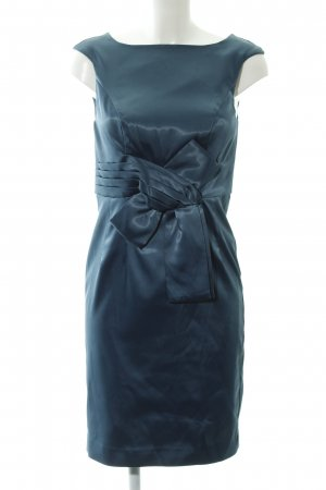 Laura Scott Cocktailkleid petrol Elegant