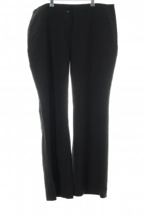 Laura Scott Culottes schwarz Business-Look