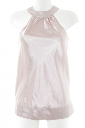 Laura Scott Glanzbluse pink Casual-Look