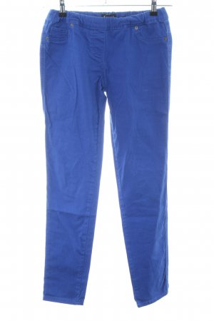 Laura Scott Jeggings blau Casual-Look