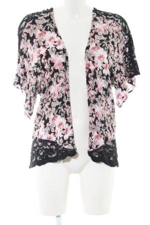 Laura Scott Kimono bloemenprint elegant