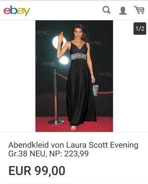 Laura Scott Kleid