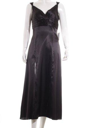 Laura Scott Kleid schwarz Elegant