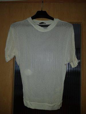 Laura Scott Kurzarm Shirt