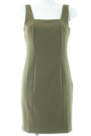 Laura Scott Neckholderkleid khaki Elegant