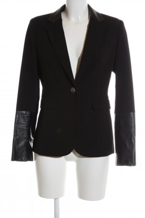 Laura Scott Smoking-Blazer schwarz Casual-Look