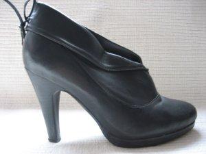 laura scott stiefeletten schwarz gr. 38