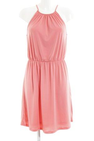 Laura Scott Trägerkleid pink Casual-Look