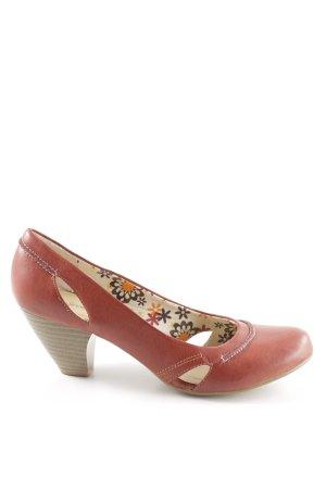 Laura Scott Chaussure décontractée multicolore style rétro