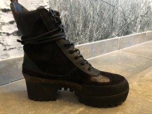 Louis Vuitton Chukka boot multicolore cuir