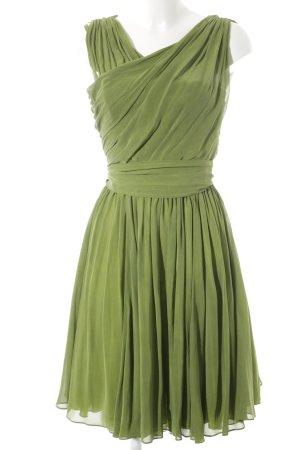 Laurèl Abendkleid grasgrün Elegant