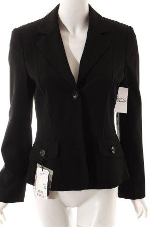 Laurèl Blazer schwarz klassischer Stil