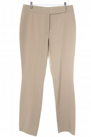 Laurèl Bundfaltenhose beige Business-Look