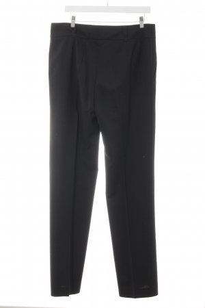 Laurèl Pleated Trousers black business style