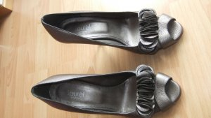 Laurel by Escada Pumps bronze NEU Gr. 40