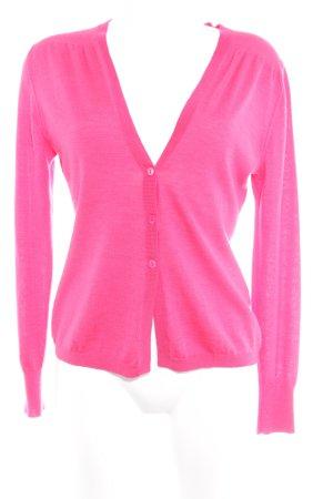 Laurèl Cardigan pink klassischer Stil
