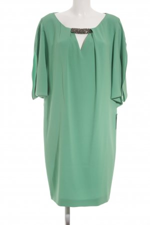 Laurèl Cocktailkleid grün Elegant
