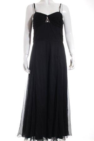 Laurèl Cocktailkleid schwarz Elegant