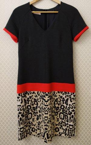 Laurel Herbst - Winter Kleid Gr. 34