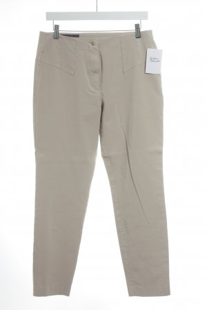 Laurèl High-Waist Hose beige Casual-Look