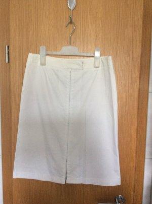 Laurel Jeans Rock mit Reißverschluß vorne Gr 38 sportlich schick Sale