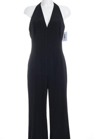 Laurèl Jumpsuit schwarz Elegant