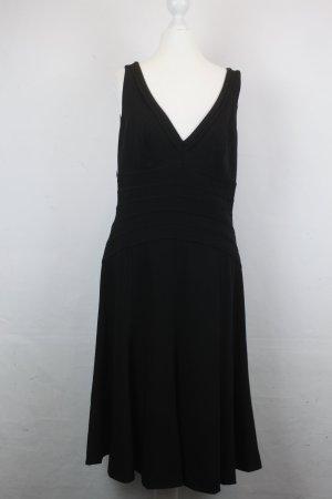 LAUREL Kleid Gr. 38 schwarz (MF/R)