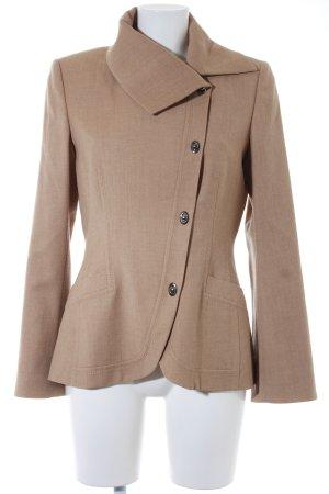 Laurèl Long-Blazer beige Business-Look