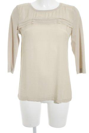 Laurèl Longsleeve beige Casual-Look