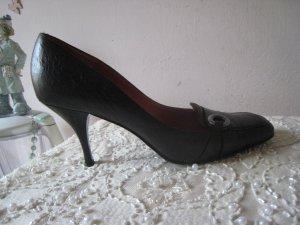 Laurel Luxus Big Business Anlass Schuh Elegant & Edel hoher NP 289 € Top