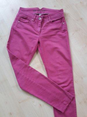 LAUREL pinke Jeans Gr 36, 7/8-Länge, NP 199,-