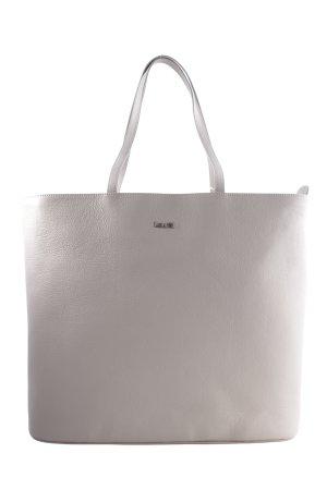 Laurèl Shopper gris clair style décontracté