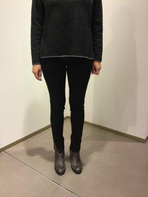 Laurèl Skinny Jeans Black