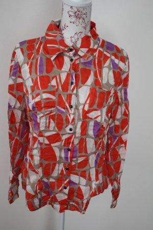 Laurel Sommerbluse in angesagten Farben