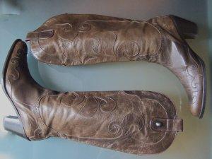 LAUREL Stiefel Gr. 41 - Original - Cowboy