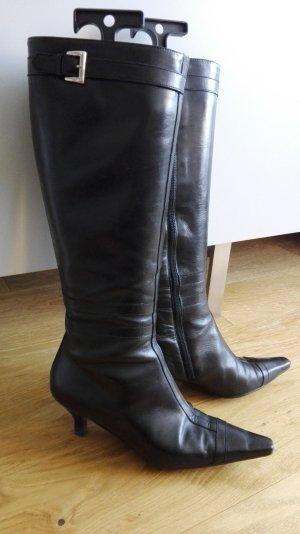 Laurel Stiefel schwarz Gr.36,5